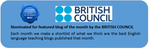 blog o month