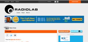 radiolabpod